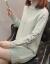 【選りすぐり商品】厚手のハーフタートルネック女子中ローリング韓国フュージョン(90-135斤まで履ける)