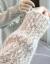 芙绮姿尼2019新着品秋冬大き目のセイズレイディーズスーツ秋装上着ファンシースーツ年齢手薄着着回インナTシャツ