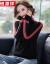 恒源祥冬新着品レディ服无地加厚テートネルセットヘッドセタタ韩国ファンシー表示痩身新品女史冲色ファンシーショーショーショーショーグリーン