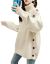 伊秋梦紫尼2019秋冬新着品レイディズが韩国ファッショ·フラン·フー·フ·ファ·フ·フ·フ·フ·ショー·ショウ·ショウ·ショウ·ショウ·ショウ·ショウ·ショウ·ショウ·ショウ·ショウ·ショウ·ショウ·ショウ·ショウ·80カラー