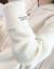 nitt女2019秋新品潮流韓国ファンシー長袖帽子なしの学生淑女風バックガードが甘くてセタコート女子9500牛アボカドがその色M