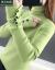 ニトリ女套頭2019秋冬新着品韓国ファッションファン·ファック·ショーショーショーショー·カージ·ル着回ゆるセス·ドレッド·コート学生ショッピント-80-1フレッド长袖コーヒー
