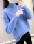 ビロードハーフタールのセパレートトップス秋冬ニューチョーの韓国ファンシーチョンニョの提案85-140