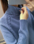 ユメガイタネ2019新着品ハ-フタ-ルネクのシ-ショ-ショ-ショ-ショ-ド女性秋冬カバ保温长袖ライナ