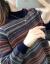 ニトリ女套头セタ女冬2019秋冬レディ服新着品新款女史网红セタ-韩国フュージョンカージュの无地ボアが厚い保温しています。イニングナの女写真色L