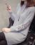 高梵尼2019冬装ホワイト色の新着衣品简约タワールネネネリング新着付け品简约タネネネネネネクナインターレース女タイ外用着肩袖ホワトイ色フューズ【130斤以下でも着られることをお勧めします】