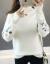 ニトリ女セットヘッドセタ女冬2019秋冬レディ服新着付け品韩国ファンシーコート女性画像L