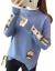 【2件マイナス5元3件マイナス8元】ニットドレッサー2019年韓国ファンシー新着品女史セタ女冬に厚ニコンナを着用