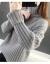 约薇テートネットジックのセパレータ服2019冬モデル着戻りファンシーのセットヘッドを厚く保温してベースを固めます。