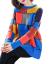 【好品質】【京東】初秋の上着の女性新着品2019ゆるる韓国ファンシー韓国ファンシーゾーン怠惰風レイディーズスーツファッションファッションファッションファッションのボトムに女性セタ冬の色XRLアドバイス130-155斤