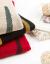 恒源祥秋冬レディ服の中でロググが厚めのハーフタートルネの長袖セパレータスカートのカバー頭ゆるの大きなサイズスの外に服を着ています。外はウルシャツの上着を着ています。