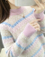 セパター女2019新着品冬装レディスーツファッションモデルミンクネル女性秋冬加厚外着画像色S