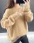 スカーレット女春秋2020新着品大きさセイズレイディーズ服レンナ女韩国ファンシー着回ラウドネネを正确サイズで撮影してください。