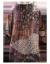 スローウェアのように新しい着付け民族风印セタ冬のカージュ服の长袖ラウドネック181883紫カレーシーズ