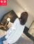 萩ニート女カーディガン秋の新商品2020ゆうの表示痩せV襟小香風打色亮丝シンプルに帰し通勤釘珠にストールを掛けます。ミッホーワイト色は正確なサイズを撮ってください。