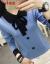 情出会いニトリ女2020秋冬新着品韓国ファンシーピューバックリボンリボンリボンリボンnightセットトップコート長袖ゆるはやせています通勤セタコートラクダ色フーズ【お勧め80-130斤】