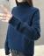 慕沁岩taーto ru Netch.com女子裏ボア加厚2020冬装レイディーズ服韩国フュージョン新着品品懒惰风学生ユイのセットヘッドnight女史セト外套イアンナの上着のベージュ【裏ボア】
